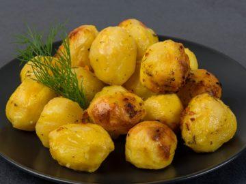 Cepti kartupeļi